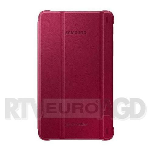 Produkt Samsung Galaxy Tab 4 7.0 Book Cover EF-BT230BP (czerwony)