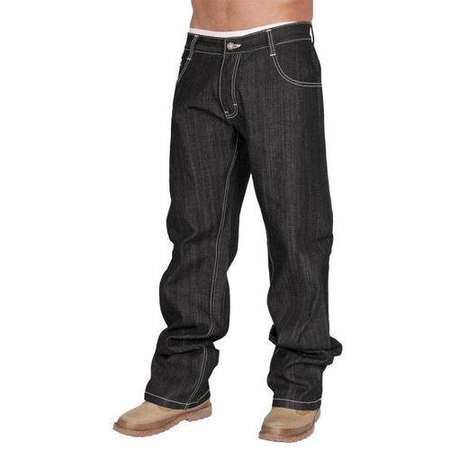 spodnie SOUTHPOLE - Sp-Kalhoty (823 BK) rozmiar: 26 - produkt z kategorii- spodnie męskie