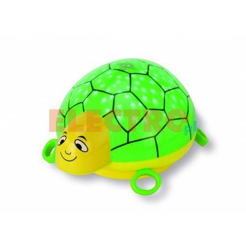 Lampka ANSMANN kołysanka Starlight Turtle + Odbiór w 650 punktach Stacji z paczką! z kategorii oświetlenie
