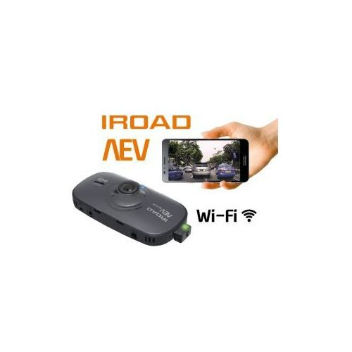 AEV-WiFi ADVANCE rejestrator producenta Iroad