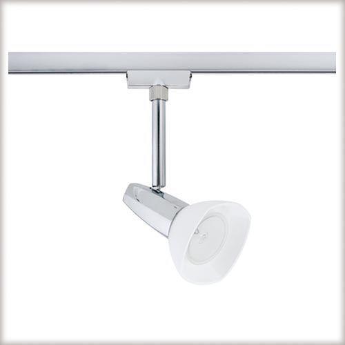 URail Barelli spot do szyn 1x50W GZ10 chrom z kategorii oświetlenie