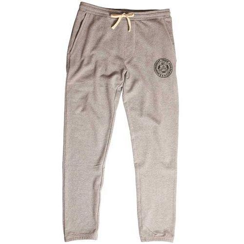 spodnie dresowe INDEPENDENT - Bt Cross Pant Speckled Heather (HEATHER) rozmiar: 28 - produkt z kategorii- spod