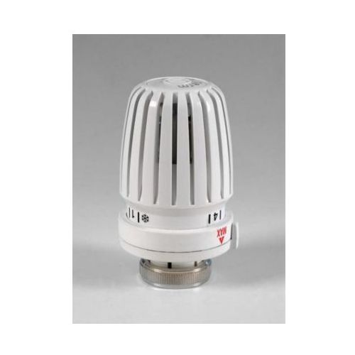 Głowica termostatyczna classic biała m30x1,5 wyprodukowany przez Vario term