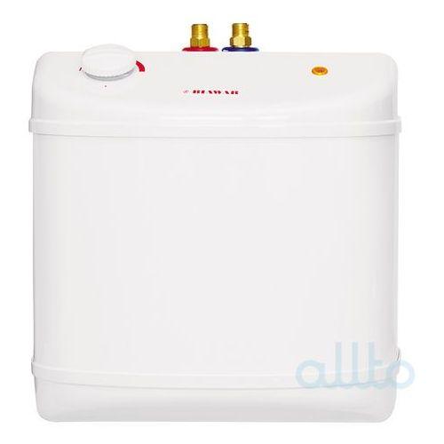 Ogrzewacz wody pojemnościowy bezciśnieniowy podumywalkowy  ow-10.1 10612, marki Biawar