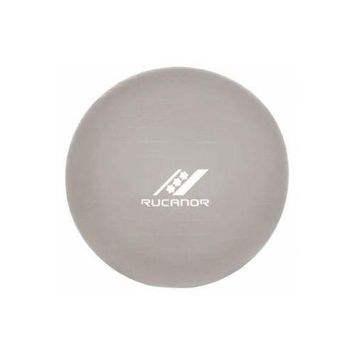 Piłka fitness Rucanor 65cm + pompka, produkt marki Meteor