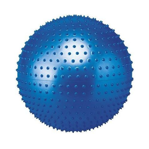 Piłka gimnastyczna masująca  - BB 003 65cm, produkt marki Body Sculpture