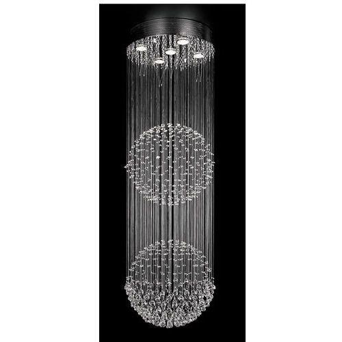 Italux LUCID MD51104-5C ~ Wysyłamy w najbliższy czwartek ~ z kategorii oświetlenie