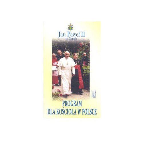 Program dla Kościoła w Polsce - Jan Paweł II - Zostań stałym klientem i kupuj jeszcze taniej - produkt z kategorii- Pozostałe oprogramowanie