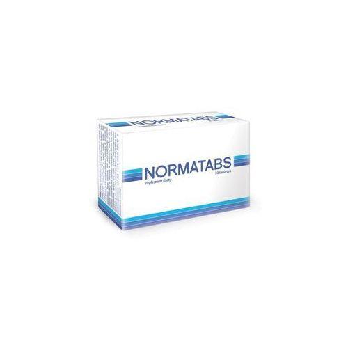 [tabletki] NORMATABS 30 tabl.