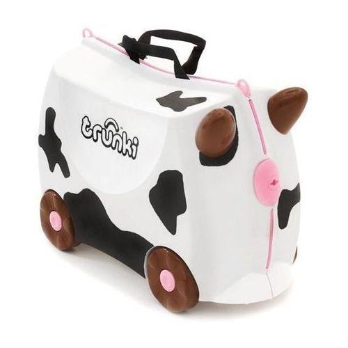 Jeżdżąca walizka Krowa Frieda - produkt dostępny w CooCoo.pl
