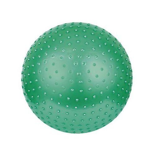Produkt Piłka do masażu śr.55 cm 86178 / Dostawa w 12h / Gwarancja 24m / NEGOCJUJ CENĘ !, marki Spokey