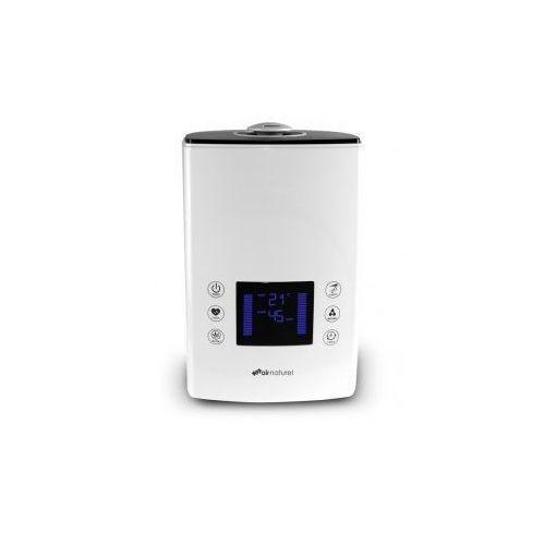 Artykuł Nawilżacz powietrza ultradźwiękowy Clevair z kategorii nawilżacze powietrza