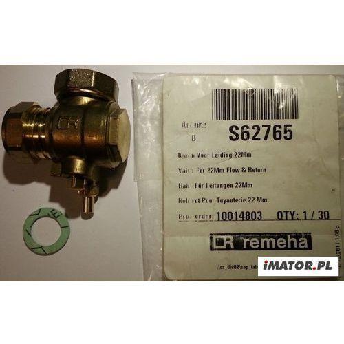S62765 - Zawór spustowy 22 mm