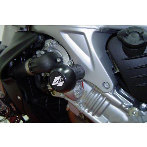y PUIG do BMW K1200R 05-10 / Sport 07-10 / K1300R 09-15 (czarne) z kategorii crash pady motocyklowe