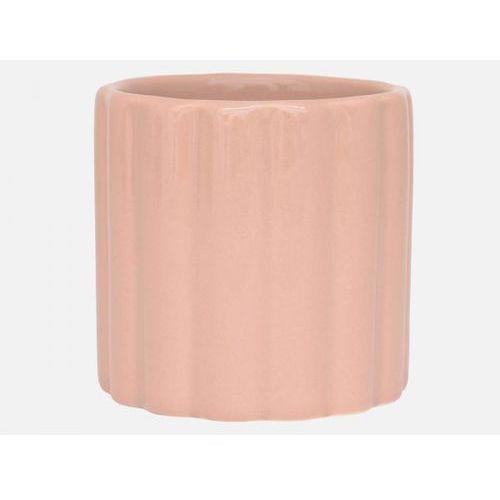 Doniczka Myrra I różowa  2029-27, produkt marki Ib Laursen