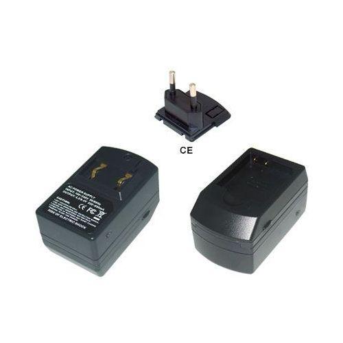 Ładowarka podróżna do aparatu cyfrowego PANASONIC CGA-S/106C, produkt marki Hi-Power
