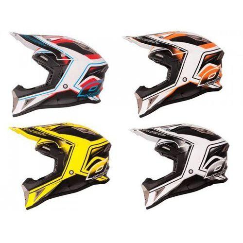 Kask O'neal 10 Series Cahuilla Creek z kategorii kaski motocyklowe