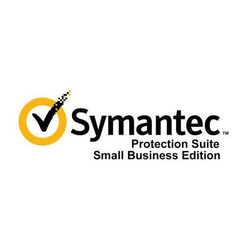 Symc Protection Suite Small Business Edition 4.0 Per User Bndl Comp - produkt z kategorii- Pozostałe oprogramowanie