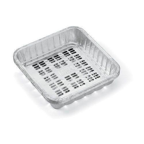 Aluminiowe miski do grillowania warzyw firmy , produkt marki Weber
