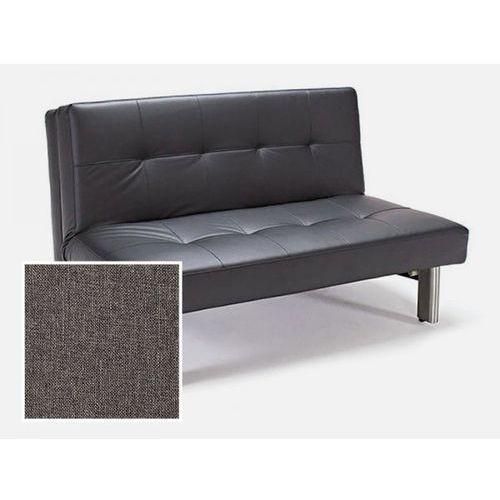 Sofa Tjaze Deluxe szara 216  744040216-744040-8-2, INNOVATION iStyle
