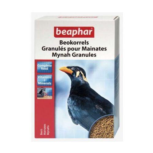 Mynah Granules 1kg - granulowany pokarm dla gwarkówMynah Granules 1kg - granulowany pokarm dla gwarków, Beaphar