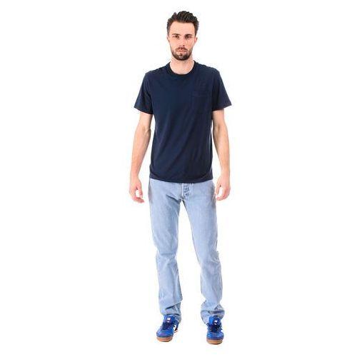 """Jeansy Levi's 501 Jeans """"Light Broken-in"""" - produkt z kategorii- spodnie męskie"""