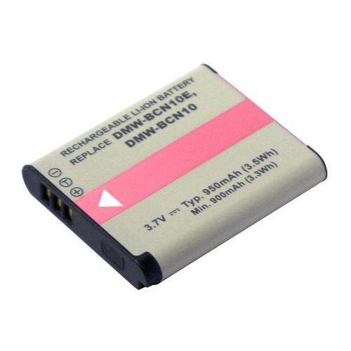 Bateria do aparatu cyfrowego PANASONIC DMW-BCN10, DMW-BCN10E, DMW-BCN10PP, marki Hi-Power do zakupu w ebaterie.pl