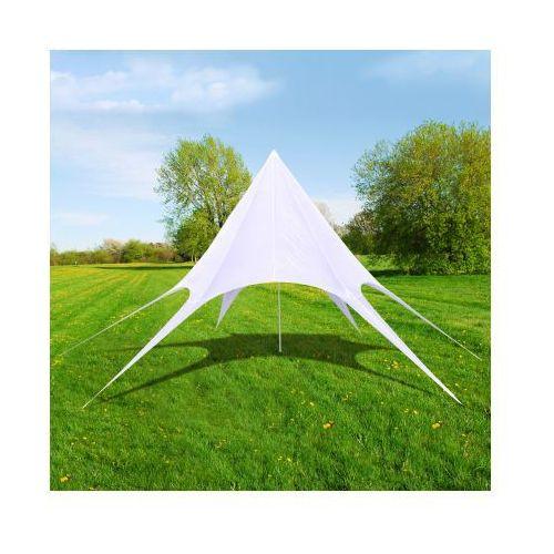 Namiot ogrodowy gwiazda (10m), produkt marki vidaXL