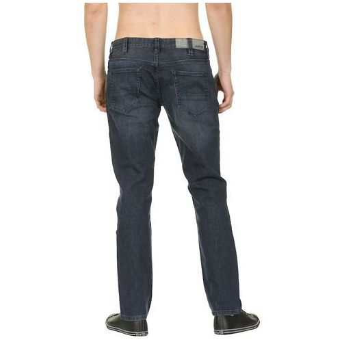 jeansy Burton Slim Fit - Indigo - produkt z kategorii- spodnie męskie