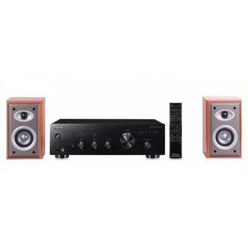 Artykuł PIONEER A-20 K + M-AUDIO HTS 700 S z kategorii zestawy hi-fi