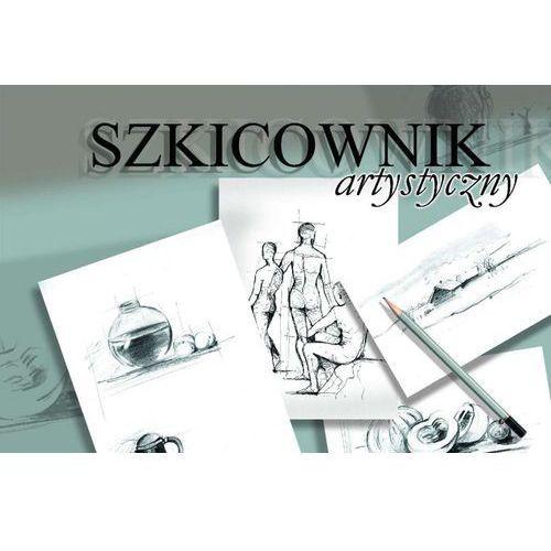 Szkicownik Kreska A4/100k. 00592 - oferta [e5ce4b72e7c512eb]