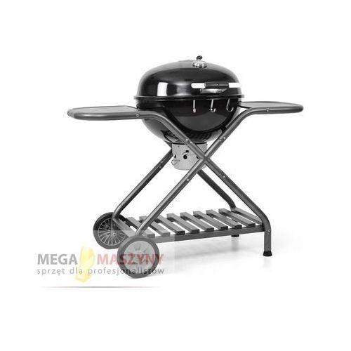 HECHT Grill ogrodowy Kugelgrill od Megamaszyny - sprzęt dla profesjonalistów