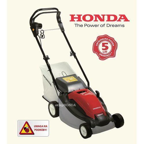 HRE 370 A2 marki Honda z kategorii: kosiarki elektryczne