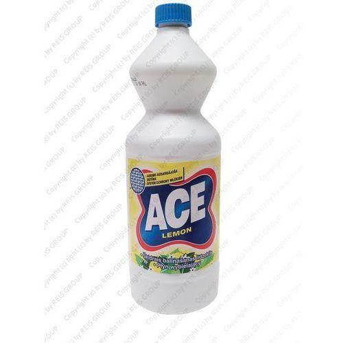 WYBIELACZ 1 l - ACE-WYB1CYT (wybielacz i odplamiacz do ubrań) od SAS-BHP