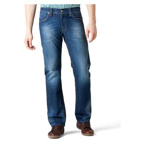 Levi's® 506 Low Standard Fit Dark Stuff - produkt z kategorii- spodnie męskie