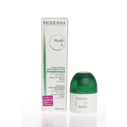 Produkt z kategorii- pozostałe kosmetyki do włosów - BIODERMA NODE K Emulsja o działaniu przeciwzapalnym i przeciwświądowym - 100 ml
