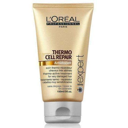 Loreal pielęgnacja termoregenerująca Thermo Cell Repair 150ml - szczegóły w dr włos