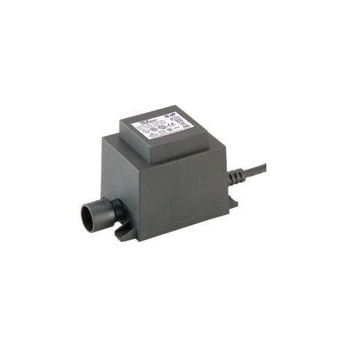 Transformator 60W IP44 6011011 POLNED z kategorii Transformatory