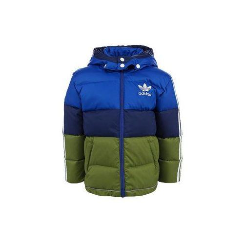 Kurtka dziecięca juniorska I Down Jacket zimowa puchowa dla chłopców, Adidas z Marionex