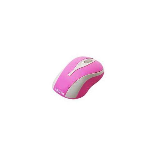 LogiLink LOGILINK Mini  optyczna do notebooka z kat. myszy, trackballe i wskaźniki