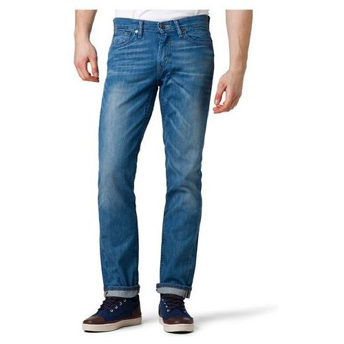 Produkt z kategorii- spodnie męskie - Levi's® 19151 Commuter Series 511 Slim Performance Indigo Light