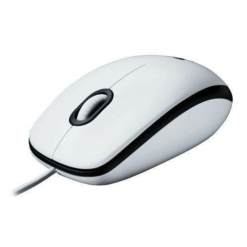 Logitech  M100 z kat. myszy, trackballe i wskaźniki