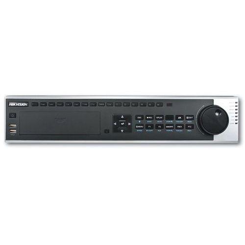 Rejestrator  ds-8016hfi-st wyprodukowany przez Hikvision