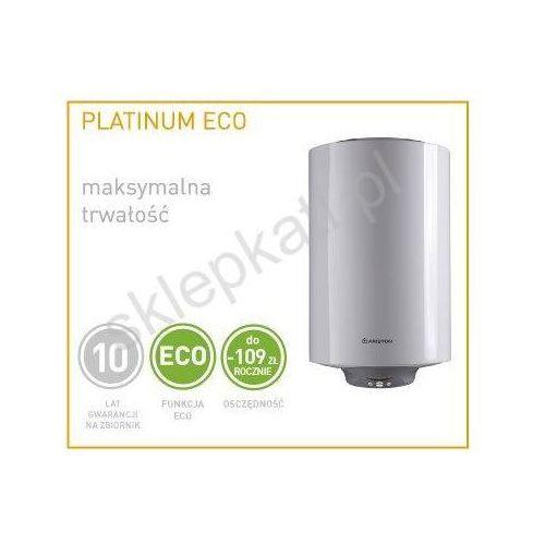 Produkt ARISTON PLATINIUM ECO 50 elektryczny podgrzewacz wody pojemnościowy 50l 3700222, marki Ariston