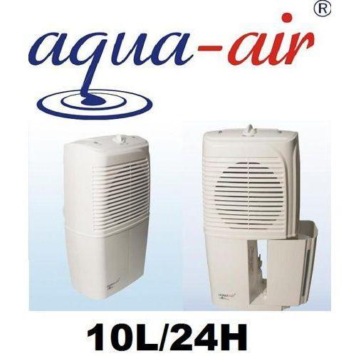 OSUSZACZ POWIETRZA POCHŁANIACZ WILGOCI AQUA-AIR YD-10 10L/24H, towar z kategorii: Osuszacze powietrza