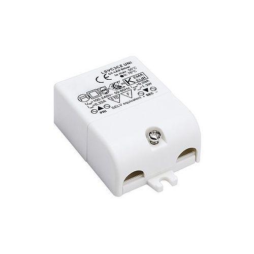 Artykuł Zasilacz LED 464108 z kategorii transformatory
