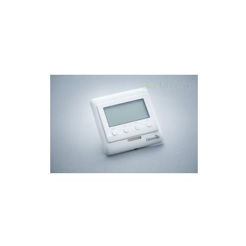 Termostat T003 manualny z wyświetlaczem z kategorii Pozostałe ogrzewanie