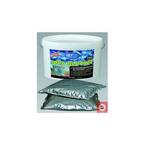 Bostik - Hey'Di Aqua Blocker Liquid - uszczelnienie dachów płaskich (izolacja i ocieplenie)