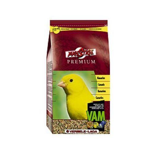 VERSELE-LAGA Prestige Premium Canaries pokarm dla kanarków, Versele-Laga