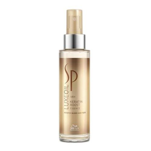 Wella SP LUXE OIL KERATIN BOOST Keratynowa esencja odbudowująca włosy (100 ml) - produkt z kategorii- odżywki do włosów